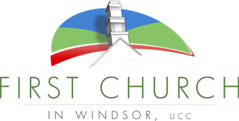 First Church Windsor History